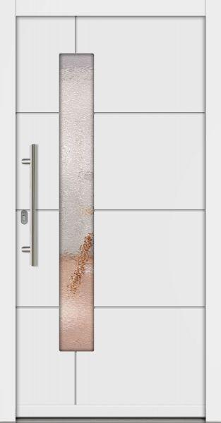 "Standardmaß Holz Haustür ""DAHME"" 68mm"