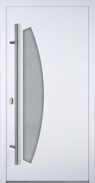 """Aluminium Haustür """"HAVEL"""" 90mm RC2"""