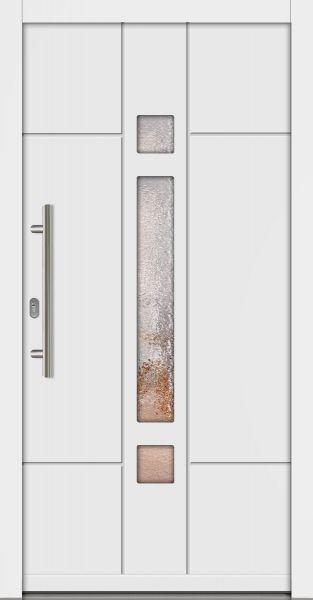 "Holz Haustür ""EGER"" 68mm"