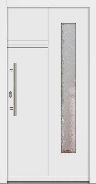 """Holz Haustür """"AUENSEE"""" 68mm"""