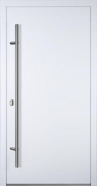 "Aluminium Haustür ""VILZSEE"" 90mm RC2"